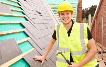 find trusted Staffordshire roofers