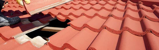 compare Staffordshire roof repair quotes